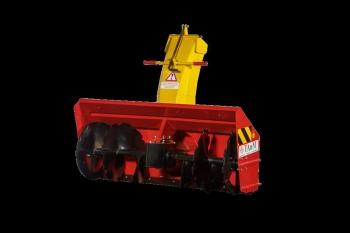 Снегоочиститель тракторный СТ-1500