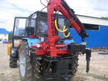 Подъемник грузовой БЛ-09-01