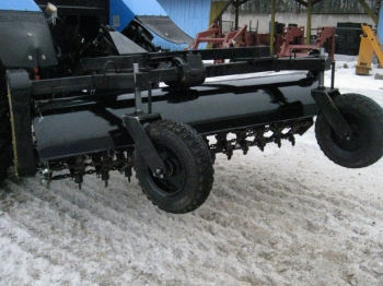 Скалыватель льда БЛ-2500