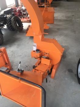 Дробилка  для  веток  ЕМ-210